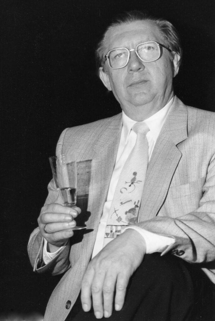 Eberhard Kraus