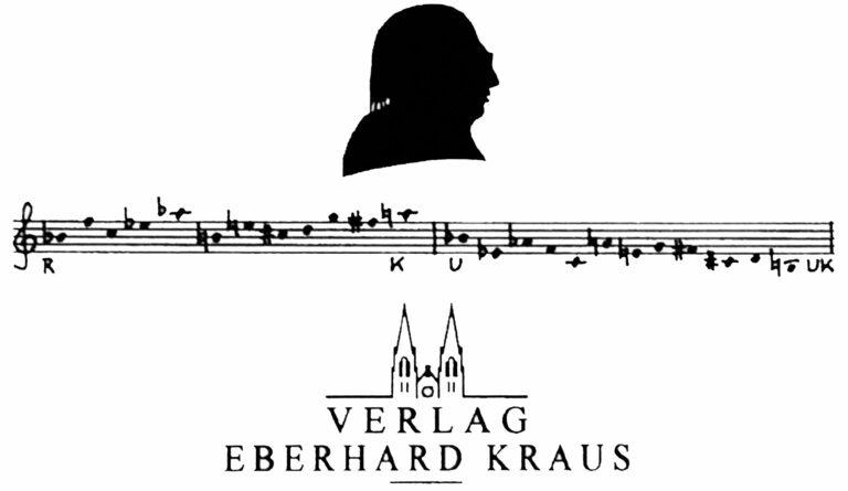 Verlag Eberhard Kraus