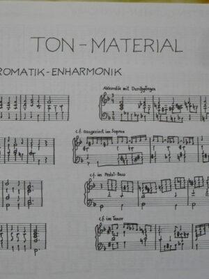 Eberhard Kraus: Techniken des liturgischen Orgelspiels Band 3