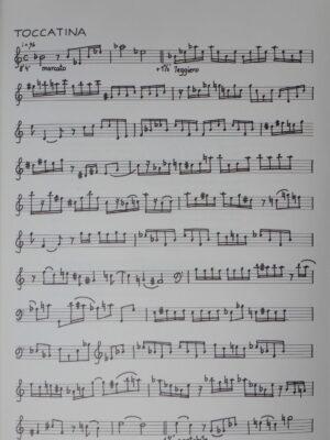 """Eberhard Kraus: Psalm 131 """"Herr, mein Herz ist nicht stolz"""" für Orgel manualiter einstimmig 1979"""